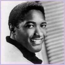 With a nod and a thank you to the late, great Sam Cooke.
