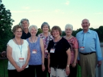 South Hill Elementary School : Nancy Terwilliger, Herb Marsden, Pat Smith, Helen Saunders, Susan Allen, Karen Brewster,