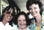 Margery Vaughan, Suzanne Long, Marilyn Meade